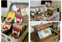 Booth ideas / by Farm Fresh Vintage Finds