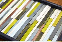 DIY Decor / by Lindsey Alvarez