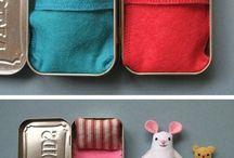Ideas para manualidades / diy_crafts / by Maria Simon Marin