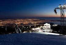 Winter wonderland / by Expedia.co.uk