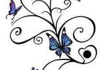 Tattoos / by Jennifer Clarkson
