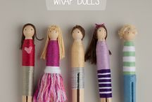 Cute ideas for the kids :)  / by My Mind's Eye inc