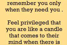 Things that make you think / by Jen Pregler