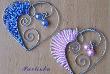 jewelry making / by Roxanne Bowerman