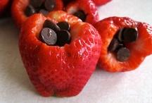 Snack ideas / by Jessica Askew