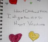 Valentine's Day / by Lynette