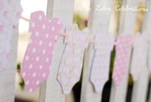 baby shower ideas / by Brittney Waterhouse