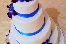 Wedding Cake  / by Kara Ordway