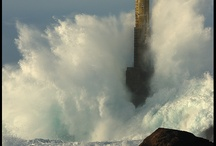 Lighthouses / by Susan Cooksey