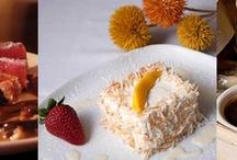 Favorite Recipes from Ojo / by Ojo Caliente Mineral Springs Resort & Spa