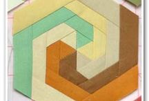 Quilt Blocks / by Barb Ridenour