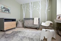 John + Baby's Room ideas / For my old baby and my new baby. / by Patricia Turner