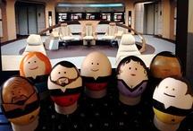 Star Trek / by Tammy Thompson