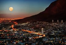 South Africa / by Jessica Van Zyl