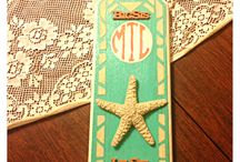 Paddles / paddles i like  favorite color scheme: Mint green, white, gold hints / by Polly Fleischmann