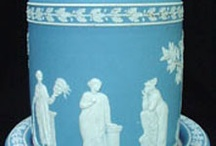 Wedgwood / by Nana
