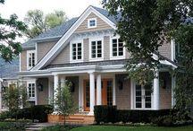 Front porch / by Christel Davis
