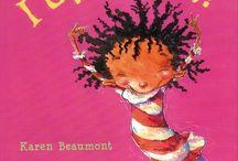 Kids Books / by Kelly Blackett
