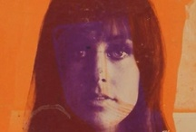 Grace Slick / The voice of a generation / by Cardelli Alessandro