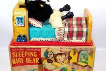 toys / by Jenifer Spencer