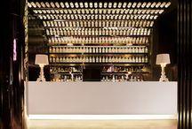 Bar Lounge / by Karuna Sudachit
