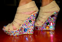 shoes / by Hannah Kimery