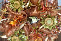 DIY Wreaths / by Kip Britt