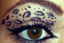 Make-up  / by Sarah Cuellar