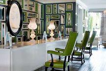 Interior Architecture / by Allison Silva