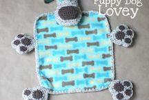 Crochet Creations / by Jennifer Davis