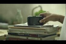 Video / by Lorenzo Ruggieri