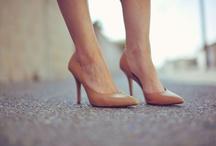 Shoes / by Misty Greene