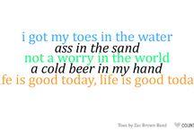 Lyrics! / by Megan Preston