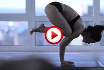 Yoga. / by Mackenzie Maynard