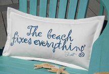 Beach <3 / by Heather Dorsey