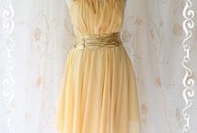 Dresses I LOVE! / by Alisha Earl