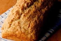 Breads / by Patsy Meyer