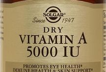 Vitamins / by haley mullinax