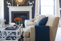 Living Room / by Lacey Plaats