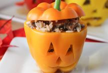 Halloween Party Ideas / Old-fashioned scary fun with a few spooky spins on traditional treats that'll turn any party into a howling good time. / by Meijer