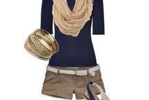 Cute stuff to wear / by josey rhynes