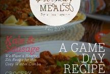 GEM Food Mag  / Great Everyday Meals Magazine curated by Momma Cuisine / by Momma Cuisine