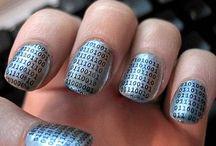 Crazy nails / by Cristina Juesas