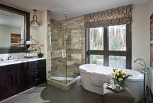 Renovation Inspiration / Great ideas for your next renovation with Above All! www.AAES.ca / by Above All