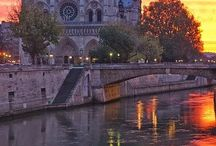 Paris Perfection / by D.R. Ransdell