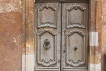 Door / by Alyssa Dotson