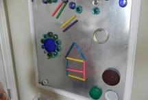 Activities for kids / by Amanda Brockman