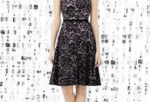 Fall 2014 Collections / by Dessy Group