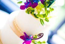 Cake / by Nancy Smith