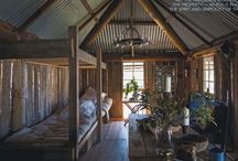 cottage, cabins, follies, casitas / by Freddy & Petunia, Page 10 studio
